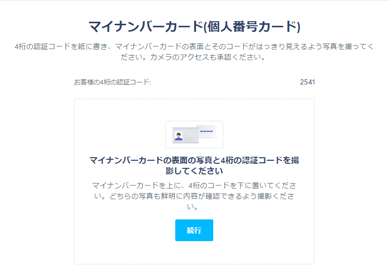 TransferWiseに登録する15