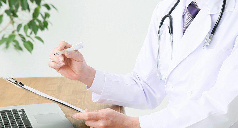 健康診断受診後の流れ
