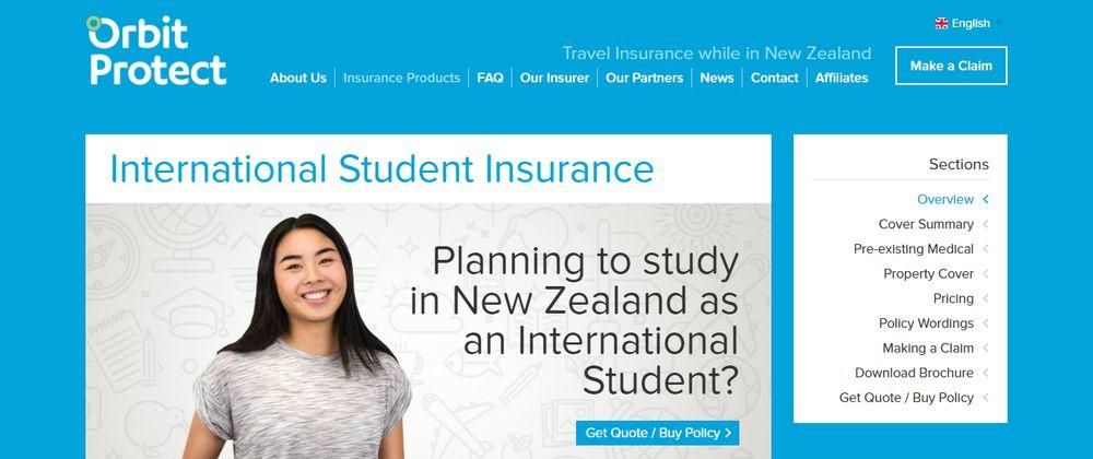 ニュージーランドの現地保険会社のメリット、デメリット