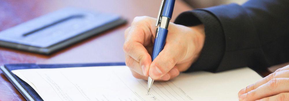 英文履歴書を書く際の注意点