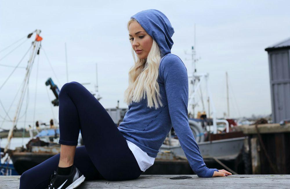 ニュージーランドでボディラインが出る服が好まれる理由
