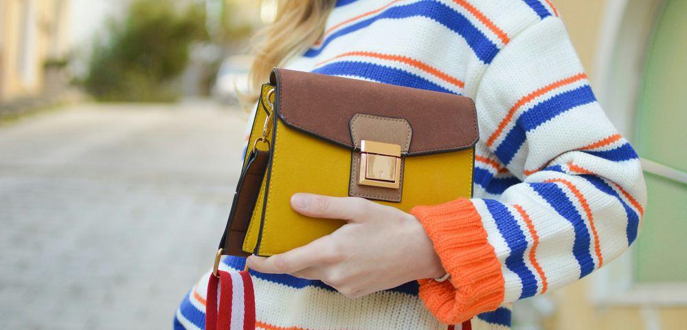 ニュージーランドで控えた方が無難な服装、女性編:ブランドのバッグ