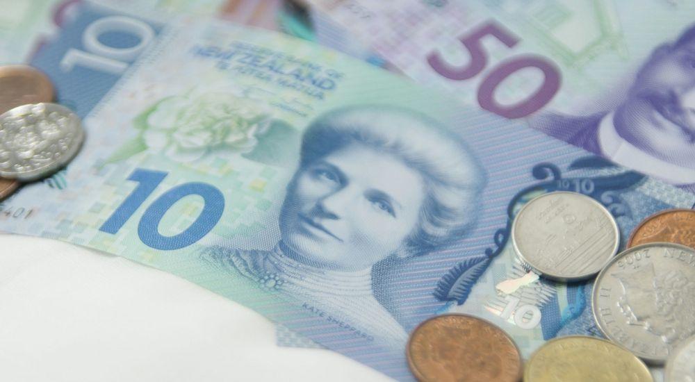 NZのTax Return (タックスリターン)で戻ってくる金額の目安