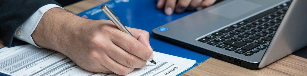 IRDナンバー(IRD番号)申請書の記入方法