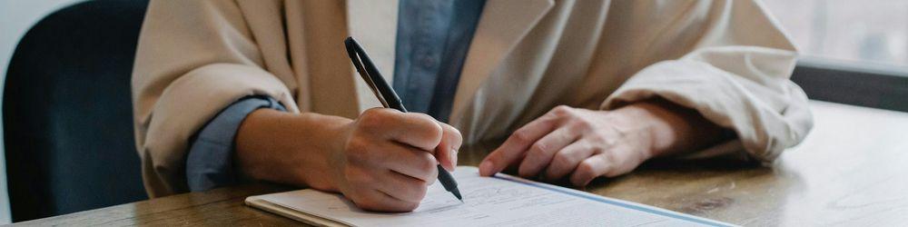 IRDカード(IRD番号)申請の必要書類