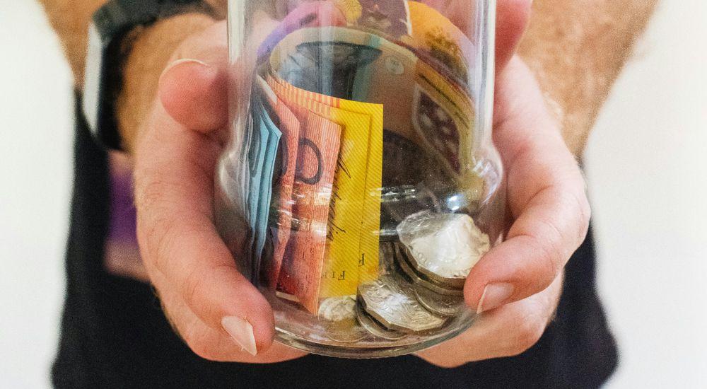 ニュージーランド入国時の滞在資金の証明について