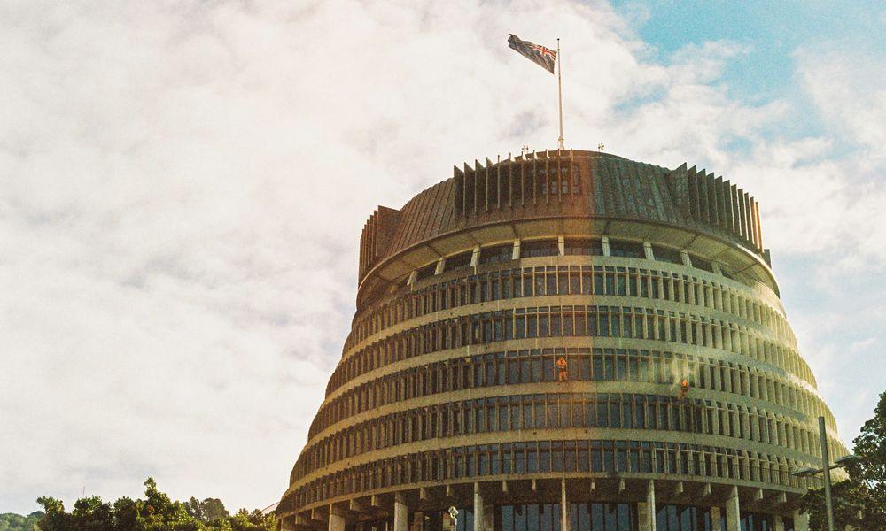 NZの税金関係の通知書は日本にも届きます
