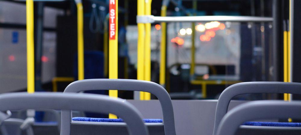 オークランドのバス、電車の種類